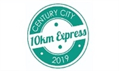 Century City Express Road Race with Discovery Vita...