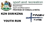KZN DSR/KZNA Youth Run 2018