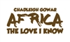 Africa, the love I know
