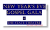 New Years Eve Gospel Gala at The State Theatre