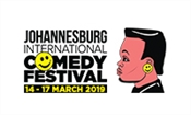JOHANNESBURG INTERNATIONAL COMEDY FESTIVAL