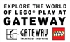 LEGO Play At Gateway