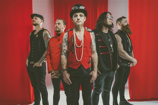 The Parlotones - a special affair at Franschhoek Cellar