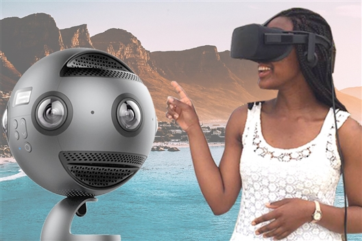 The Complete 2 Day Workshop for learning and shooting 360-Degree Virtual Reality Films & Stills