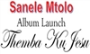 Sanele Mtolo's Album Launch
