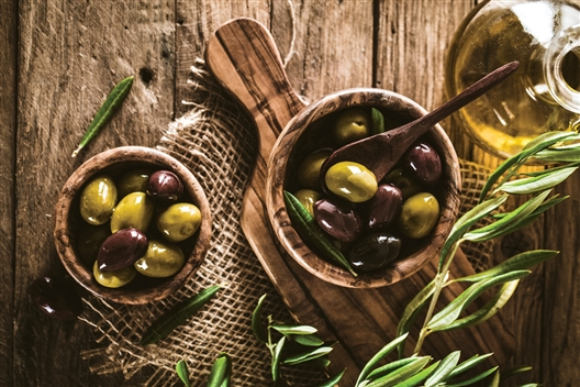 Riebeek Valley Olive Festival 2020 - Postponed (dates TBC)