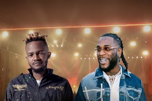 Africans Unite Concert 2019 by Play Network Africa & Phambili Media SA