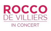 Rocco de Villiers Dinner and Show