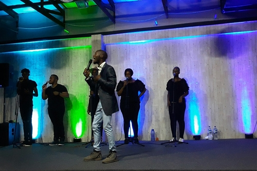 Worship Encounter Umuhle Single Promotion Tour