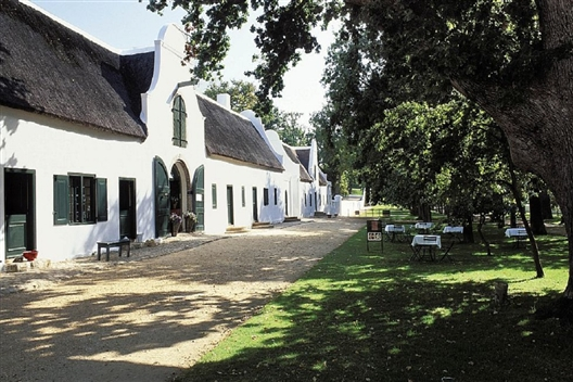 Private City, Constantia Wine and Kirstenbosch