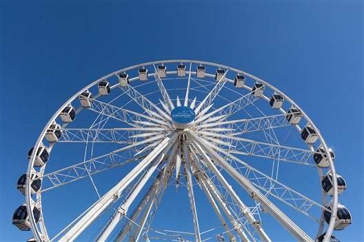 Cape Wheel - VnA Waterfront