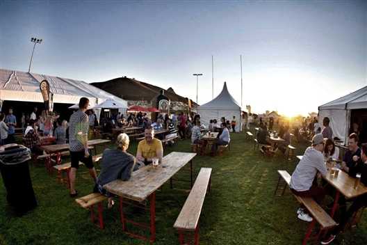 10th Cape Town Festival of Beer
