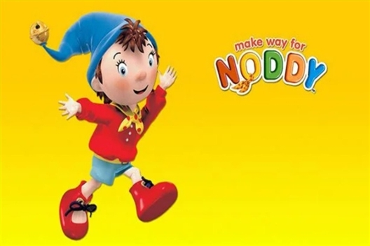 Noddy Party 2019