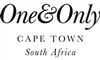 One&Only Cape Town 2017 Guest Speaker Series