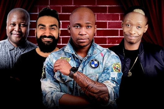 Mzansi Comedy Nights