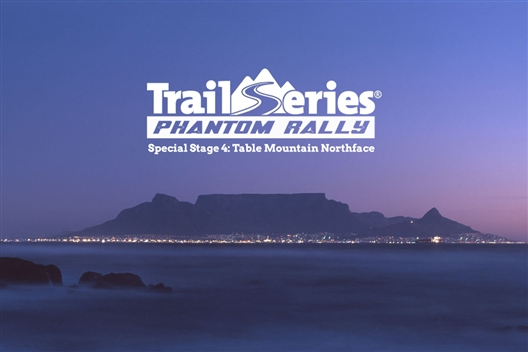 Trail Series Phantom Rally Special Stage 4