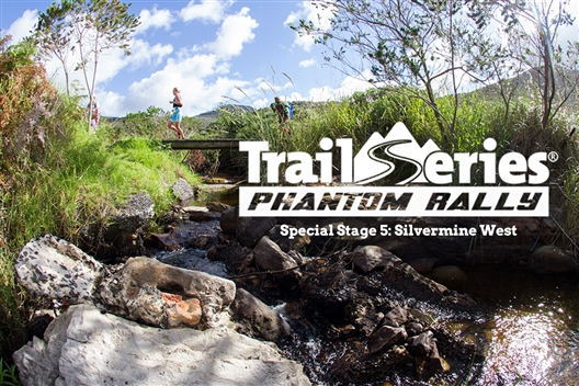 Trail Series Phantom Rally Special Stage 5
